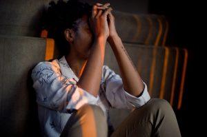 Sintomas del estres postraumatico